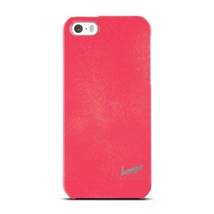 Beeyo Spark Raspberry suojakotelo Huawei P8 Lite