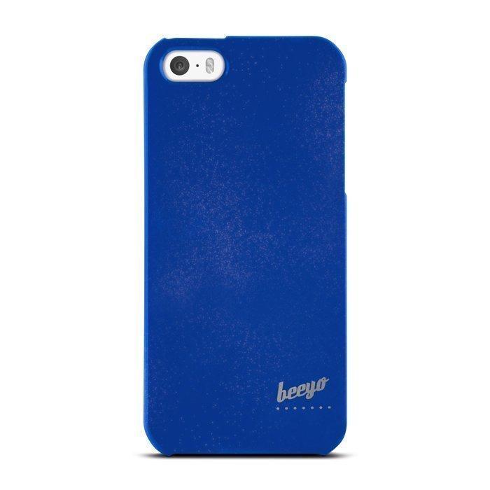 Beeyo Spark Sininen suojakotelo Huawei P8 Lite
