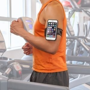 Belkin ClipFit Armband iPhone 6