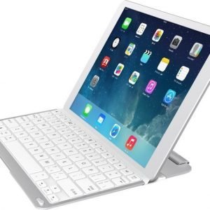 Belkin FastFit iPad Air White