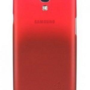 Belkin Micra Fine Ultra thin for Samsung Galaxy S4 Pink