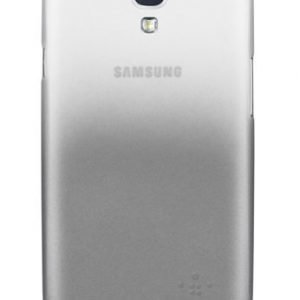 Belkin Micra Glam Matte Case for Samsung Galaxy S4 Mini Clear