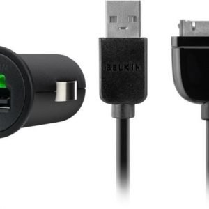 Belkin Micro CarCharger 2.1Amp