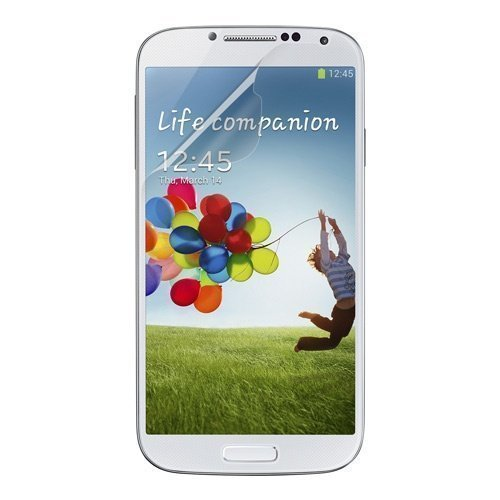 Belkin Screen Protector Damagecontrol for Samsung Galaxy S4