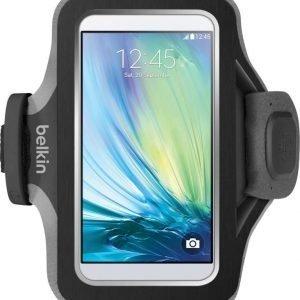 Belkin SlimFit Armband Samsung Galaxy S6 Black