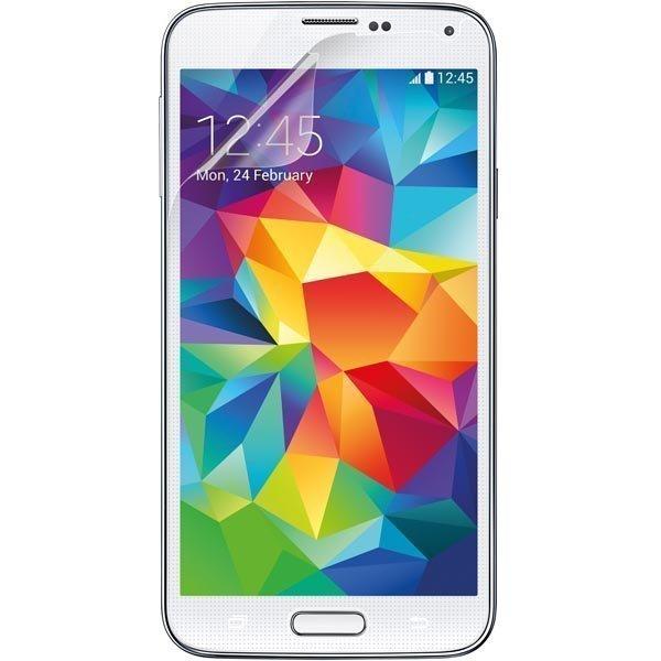 Belkin TrueClear Exactalign InvisiGlass näyttösuoj. Samsung Galaxy
