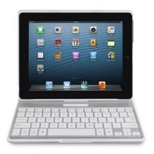 Belkin Ultimate Nordic Keyboard Case for iPad 2