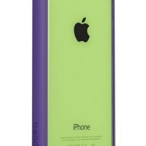 Belkin View Case for iPhone 5c Purple