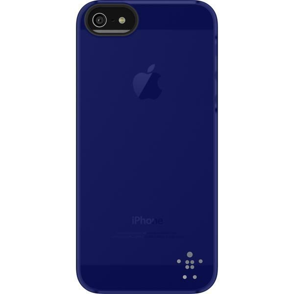 Belkin case for iPhone 5 Shield Sheer Matte