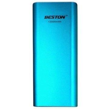 Beston PL-154 Kaksois-USB Ulkoinen Akku / Virtapankki Sininen