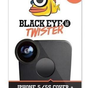 Black Eye Lens Twister iPhone 5/5s