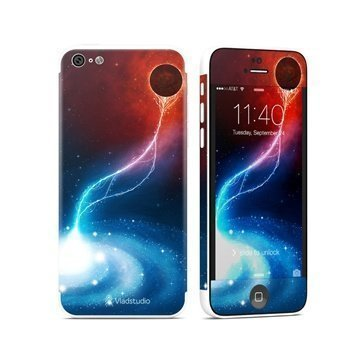 Black Hole iPhone 5C