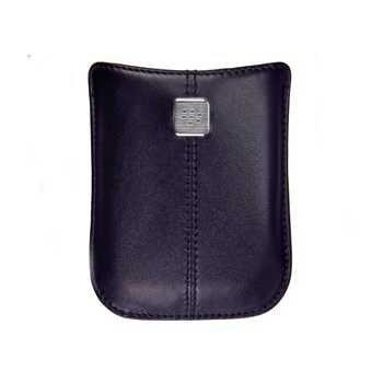BlackBerry 9500 Storm 9530 Storm Leather Case HDW-18972-003 Indigo