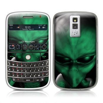 BlackBerry Bold 9000 Abduction Skin