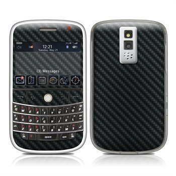 BlackBerry Bold 9000 Carbon Skin