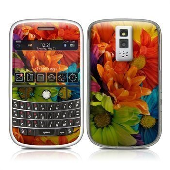 BlackBerry Bold 9000 Colours Skin