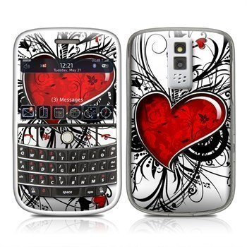 BlackBerry Bold 9000 My Heart Skin