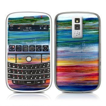 BlackBerry Bold 9000 Waterfall Skin