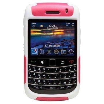BlackBerry Bold 9700 9780 OtterBox Commuter Series Kotelo Vaaleanpunainen / Valkoinen