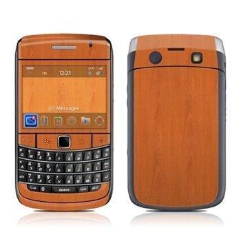 BlackBerry Bold 9700 American Cherry Skin