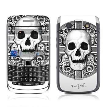 BlackBerry Bold 9700 Bite Skin