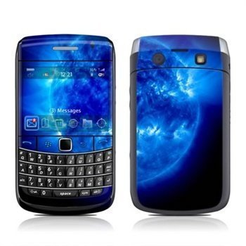BlackBerry Bold 9700 Blue Giant Skin