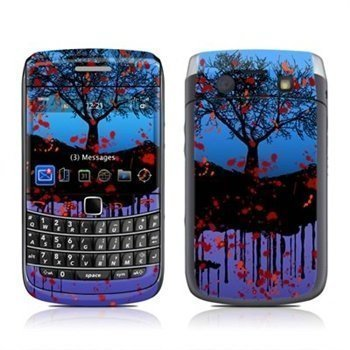 BlackBerry Bold 9700 Cold Winter Skin