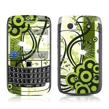 BlackBerry Bold 9700 Gypsy Skin