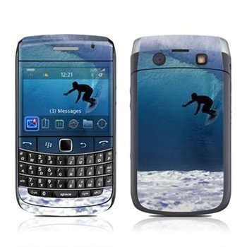 BlackBerry Bold 9700 Hang 10 Skin