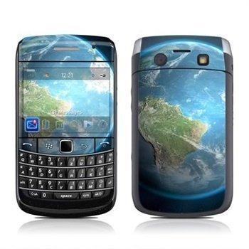 BlackBerry Bold 9700 Home Skin