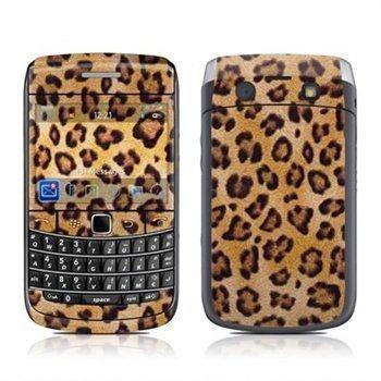 BlackBerry Bold 9700 Leopard Spots Skin