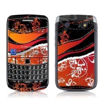 BlackBerry Bold 9700 Riptide Skin