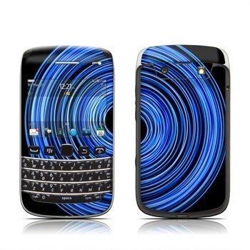 BlackBerry Bold 9790 Circulitis Blue Skin