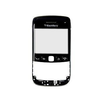 BlackBerry Bold 9790 Etukuori Musta