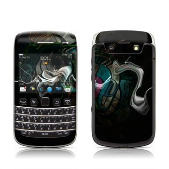 BlackBerry Bold 9790 Graffstract Skin