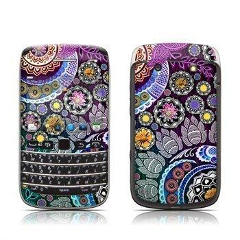 BlackBerry Bold 9790 Mehndi Garden Skin