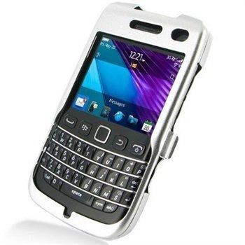 BlackBerry Bold 9790 Metal Case Silver