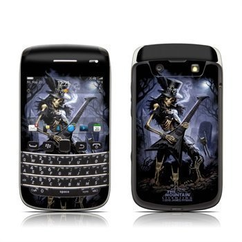 BlackBerry Bold 9790 Play Dead Skin