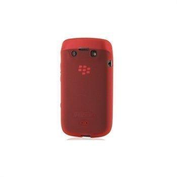 BlackBerry Bold 9790 Silikonikotelo Punainen