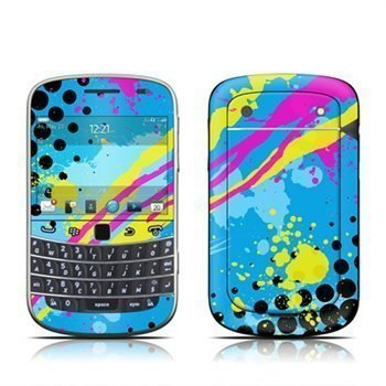 BlackBerry Bold Touch 9900 9930 Acid Skin