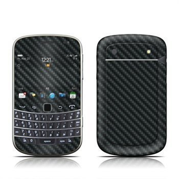 BlackBerry Bold Touch 9900 9930 Carbon Skin