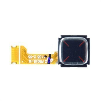 BlackBerry Bold Touch 9900 Torch 9860 Optinen Ohjauspainike