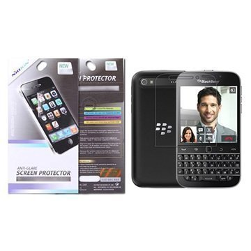 BlackBerry Classic Nillkin Näytönsuoja Häikäisemätön