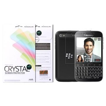 BlackBerry Classic Nillkin Näytönsuoja Kirkas