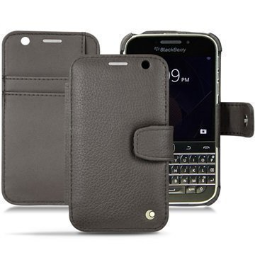 BlackBerry Classic Noreve Tradition B Wallet Nahkakotelo Ambition Ambition
