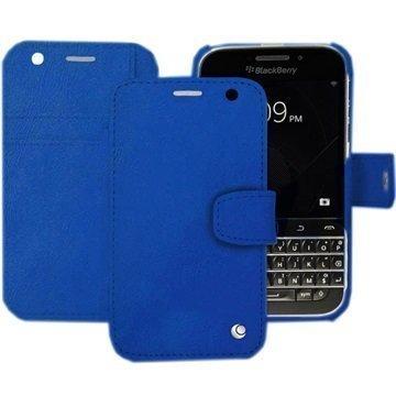 BlackBerry Classic Noreve Tradition B Wallet Nahkakotelo Perpétuelle Valtameren Sininen
