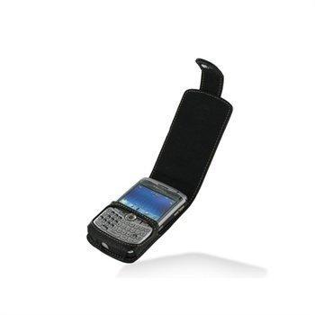 BlackBerry Curve 8300 8310 EIXO BiColor Nahkakotelo