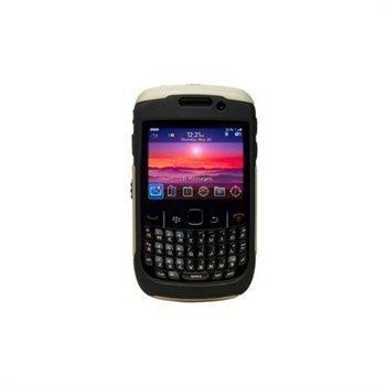 BlackBerry Curve 8520 8530 3G 9300 3G 9330 OtterBox Commuter Series Kotelo Harmaa