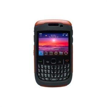 BlackBerry Curve 8520 8530 3G 9300 3G 9330 OtterBox Commuter Series Kotelo Ruskea
