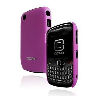 BlackBerry Curve 8520 8530 3G 9300 Incipio Feather Suojakotelo Purppura